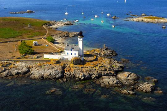 Passez un séjour inoubliable en Bretagne