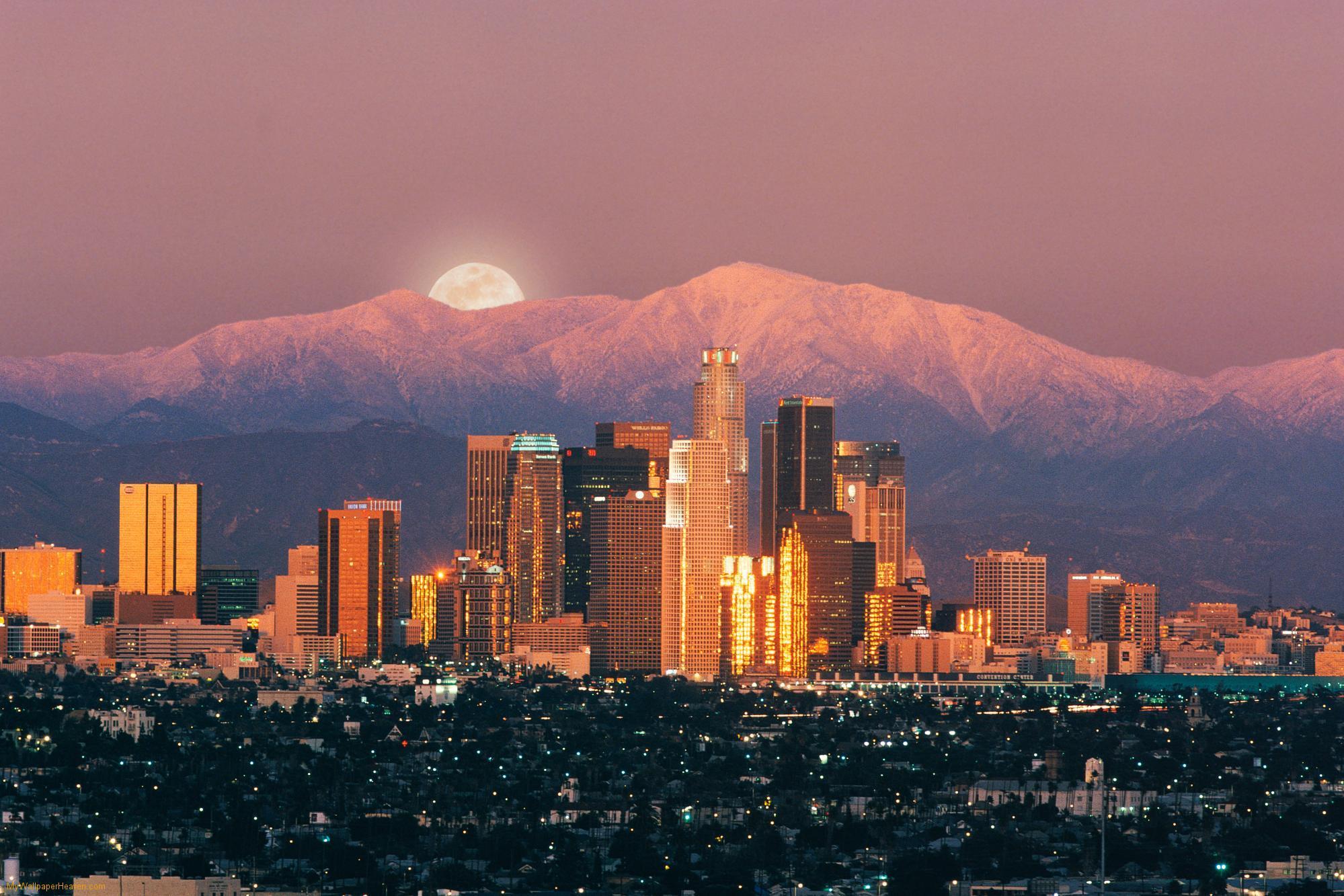 Passer ses vacances en Californie