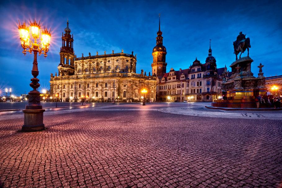 Passer vos vacances en Allemagne