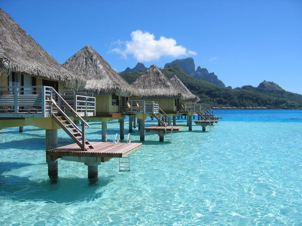 Visitez la Polynésie Française
