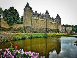 chateau bretagne