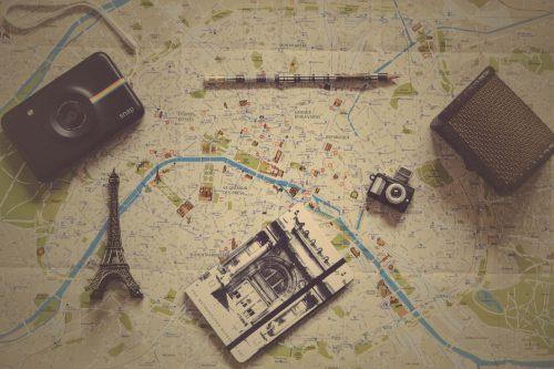 Où faire construire sa maison pour voyager plus facilement ?