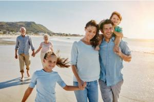 Que faire pendant des vacances en famille dans l'Ouest de la France ?