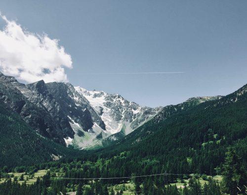 Les activités et sorties à faire dans les Alpes en été