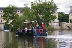 TOP 3 des croisières à faire à Saumur