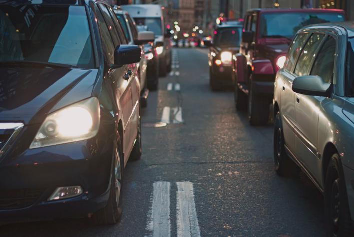 Comment éviter les embouteillages l'été ?